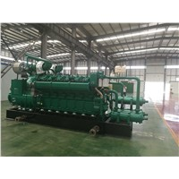 1000kw Natural Gas Biogas Biomass Gas Genset