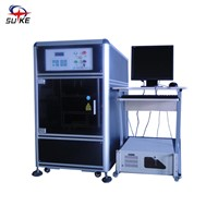 Instant 3d Laser Machine for Engraving Photo Crystal Gifts