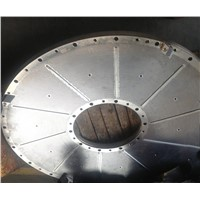 Pulping Equipment Part Screen Plate