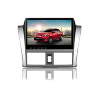 TOYOTA Vios / Dazzle 10.1 Inch Big Screen Android GPS Voice Navigation Integrated Machine
