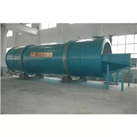 Used for Material Preparation System of Paper Industry Bulk Screen