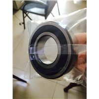 6207-2RS Bearing 6207-2RS 6207 Deep Groove Ball Bearing