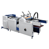 Auto Film Lamination Machine Model YFMA with Electromagnetic Heating System & Auto Stacker