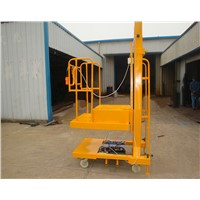 AMWP7.5-2000 Single Person Hydraulic Lift Platform