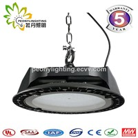 Good Quality High Lumen Industrial Ip65 50w Ufo LED High Bay Light