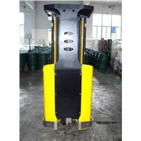 Electric Narrow Aisle Electric Stacker