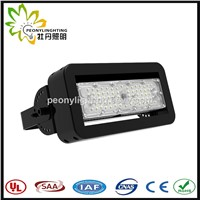 IP65 Modular 50W LED Flood Light LED Tunnel Light with CE RoHS Certification
