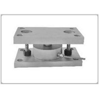 Load Cell Weighing Module MC161210-b-m for Industrial Weighing of Silo, Tank, Warehouse