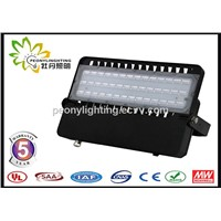 PEONYLighitng High Quality 150W LED Flood Light IP65 5 Years Warranty with CE, Rohs Alibaba Made in China