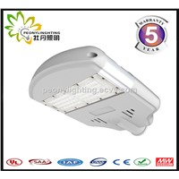 50W LED Street Light UL/DLC/TUV/GS/CE/RoHS/CB High Efficiency & Energy Saving