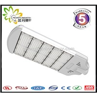 250W LED Street Light UL/DLC/TUV/GS/CE/RoHS/CB High Efficiency & Energy Savi
