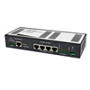 ALLNET ALL048605PD / Unmanaged 5 Port Gigabit PoE Switch 4-Port 10/100/1000Mbit/s Gigabit Ethernet Switch w/1x PoE Input