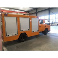 Fire Truck Roll up Door/Aluminum Roller Shutter