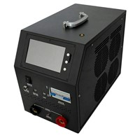 48vdc 0-300A Battery Discharge Tester /Battery Load Bank/Battery Load Tester with PC Monitoring & Cell Voltage Monitor