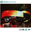 Shenzhen P3 Indoor Module Price Advertising Board LED Flexible Display Screen