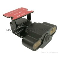 the Newest IR Dual Lenscar/Taxi/Bus Camera