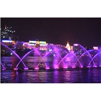 Dancing Music Fountain, Dancing Music Fountain Manufacturer