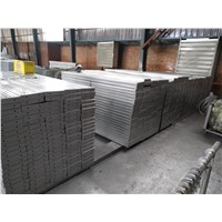 Galvanized Scaffolding Steel Planks