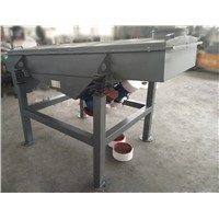 High Efficiency Square Type Hot Vibrating Screen Classifer