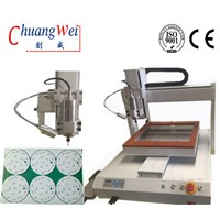 Automatic Routers for PCB Separation, PCB Routing Equipment - PCB Depanelizer