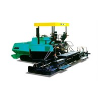 XCMG Road Machine Paver Rp Series Paver 602
