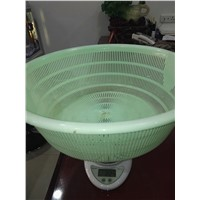 Plastic Used Rice Basket Mould, Second Hand Rice Basket Mould