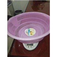 Used Rice Basket Mould, Plastic Second Hand Rice Basket Mould