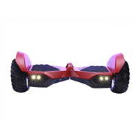 8.5inch OffRoad Electric Hummer Hoverboard