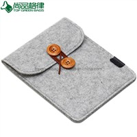 Wholesale Hot Selling Creative Felt Laptop Notebook Bags Laptop Case