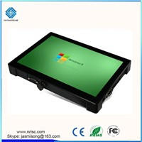 10.6 Inch Industrial Aluminum Handheld Tablet PC