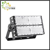 LED 100W Flood Light for for Park, Billboard, Street, Tunnel, Parking Lot, Garden, Factory, & Wall Washing