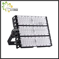LED 150W Flood Light for for Park, Billboard, Street, Tunnel, Parking Lot, Garden, Factory, & Wall Washing