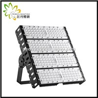 LED 200W Flood Light for for Park, Billboard, Street, Tunnel, Parking Lot, Garden, Factory, & Wall Washing