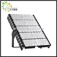 LED 250W Flood Light for for Park, Billboard, Street, Tunnel, Parking Lot, Garden, Factory, & Wall Washing