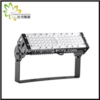 LED 50W Flood Light for for Park, Billboard, Street, Tunnel, Parking Lot, Garden, Factory, & Wall Washing