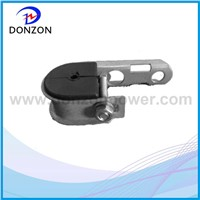 Overhead Line Hardware Suspension Cable Clamp