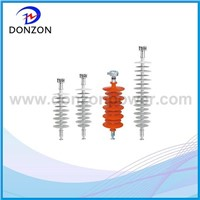 Suspension Overhead Line Strain Composite Insulator