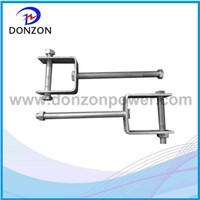 China Overhead Line Hardware D Iron