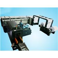 A4 Copy Paper Slitter, A4Copy Paper Production Line A4-2