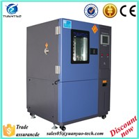 Programmable Constant Temperature Humidity Test Chamber Price