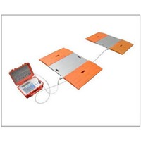 Portable Axle Weighing Scale 5t-30t