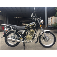 Brand New 125cc-200cc GN Motorcycles