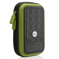 LuguLake 4000 MAh Power Bank Portable Outdoor Speaker