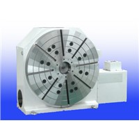 JGH13 Series Horizontal/Vertical NC Rotary Tables