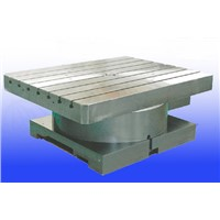 JGK56 Series NC Indexing Rotary Tables