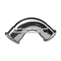 SUS304 Stainless Steel Press Fit Fitting Elbow Manufacturer