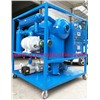 Vacuum Transformer Oil Purifier Machine Made In China