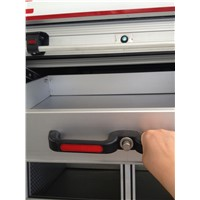 Firefighting Truck Aluminum Drawer /Fire Truck Accessory