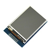 2.8 Inch TFT LCD Shield Touch Display Module for Arduino UNO