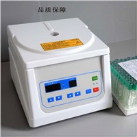 Automatic Desk Type Laboratory Centrifuge PRP Beauty Centrifuge